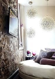 Bedroom Pendant Lighting Luxury Lighting Design Top Pendant Lights In The Living Room Light