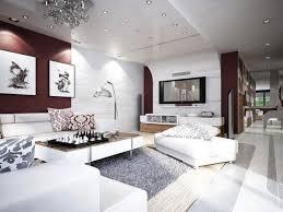 Apartment Design Ideas Beauteous 20 Gray Apartment Design Design Ideas Of Modern White