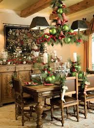 table decoration for christmas 24 superb christmas dining decor ideas