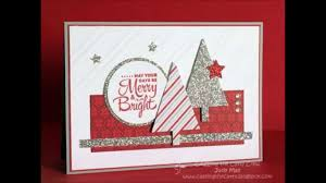 lots of joy stampin up stamps gallery 2 quick u0026 easy xmas cards