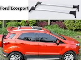 porta pacchi per auto auto cross rack portapacchi portapacchi per ford ecosport