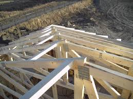 Irregular Hip Roof Framing Hip Truss System Page 3 Framing Contractor Talk