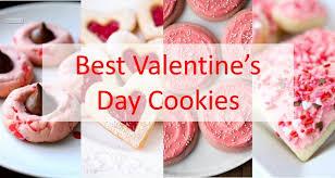 s day cookies 8 best valentines cookies 2018 top s day cookies