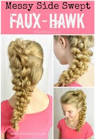20 topsy tail hairstyles for any age in hairland