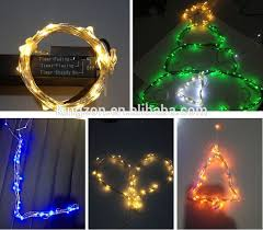 wholesale led fairy lights christmas valentine wedding party