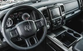 Dodge Journey Interior - 2016 dodge ram interior interior appearance dodge ram sport rt