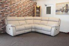 Corner Recliner Sofas Fabric Electric Recliner Sofas Ebay
