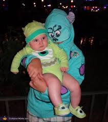 Sully Monsters Halloween Costume 25 Mike Monsters Ideas Monsters