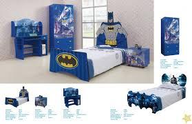 Creative and Imaginative Batman Bedroom Decor — Montserrat Home Design