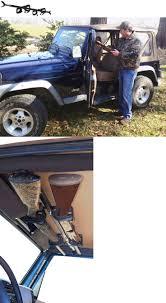 best 20 jeep racks ideas on pinterest land rover dealers cargo