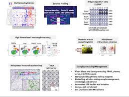 ilab organizer human immune monitoring core facility