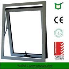Aluminum Awning Windows China European Standard Aluminum Window And Door Inexpensive