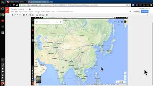 East China Sea Map Great Wall Of China Yellow Sea South China Sea East Ch
