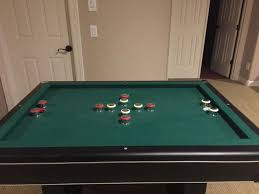 Bumper Pool Tables For Sale Bumper Pool Table For Sale Classifieds