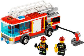 minecraft fire truck tagged u0027fire truck u0027 city brickset lego set guide and database