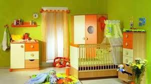 chambre bebe vert anis beautiful chambre bebe orange et vert gallery design trends 2017