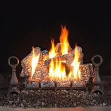 fireplace log sets you u0027ll love wayfair