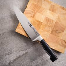 zwilling j a henckels four star chef knife 8