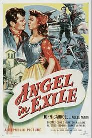exle biography wikipedia angel in exile wikipedia