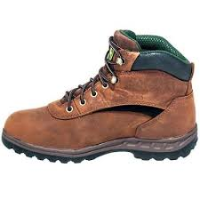 womens hiking boots deere boots s brown jd3524 moisture wicking waterproof