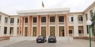 si e du conseil constitutionnel cameroun cameroun politique conseil constitutionnel voici le
