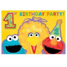 elmo birthday elmo 1st birthday birthday trends