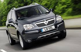 opel suv vauxhall antara station wagon review 2007 2015 parkers