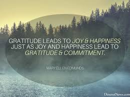 edmunds gratitude leads to and happiness