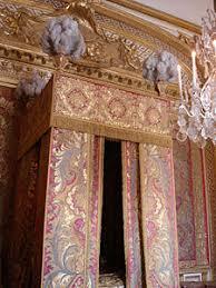 chambre louis xiv appartement du roi wikiwand