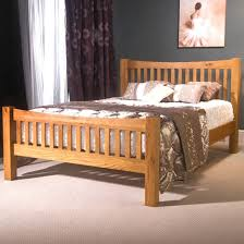Oak Bed Frame Cavendish Solid Oak Bed Frame 6ft Superking To Find Out More