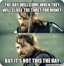 Aragorn Meme - meme