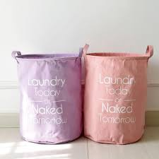cute laundry bags colorful cute dirty clothes organizer collapsible laundry bin