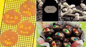 kid friendly halloween recipes and tips halloween epicurious