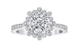 harry winston engagement ring 14 of the best classic engagement rings global blue