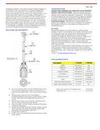 tw 362 figure 1 0 taylor wharton cxr500 user manual page 2 3
