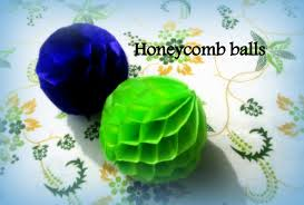 How To Make Decorative Balls Diy Paper Crafts How To Make Honeycomb Pom Pom Innovative