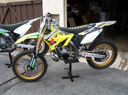 rc motocross bike 2006 suzuki rm 250