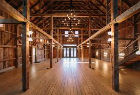 wedding venues in maine the wedding barns of maine