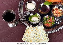 seder meal plate passover seder stock images royalty free images vectors