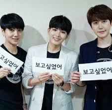 membuat id card suju bigfans for suju kry a k a kyuhyun ryeowook yesung home facebook