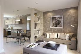 kitchen sofa furniture up a large room with furniture to create different spaces and