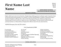 Resume Mining Download Petroleum Engineer Sample Resume Haadyaooverbayresort Com
