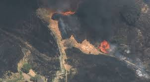 Wildfire Winters California by Evacuations Ordered In Fire Burning Near Lake Berryessa Cbs San