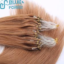micro ring hair extensions aol blue forest hair wholesale cheap 100 remy brazilian virgin human