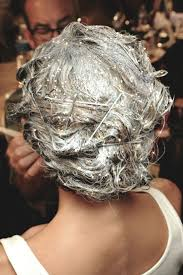 sparkly hair grey sparkly thecoveteur hair gray hair style