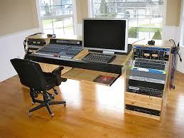 Argosy Console Desk Image Result For Diy Recording Console Stand Studio Console