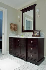 Grey Wood Bathroom Vanity Bathroom Dark Wood Bathroom Vanity Interesting Dark Wood Bathroom
