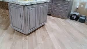 or light hardwood floors