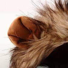 Dog Halloween Costume Lion Mane Furry Pet Hat Costume Lion Mane Wig Cat Halloween Dress
