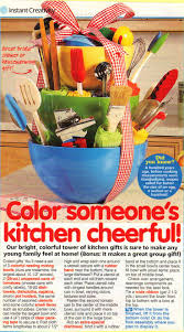 Gift Ideas Kitchen by 515 Best Basket Buckets And Container For Gifts Images On